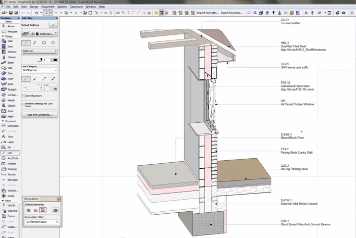 Archicad user group website a gathering place for users and fans